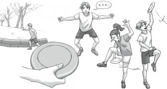 Sport aanwijzingen / Sport instructions