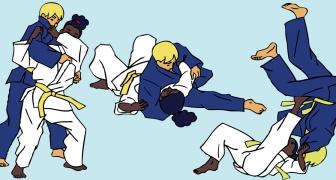 Judo Technieken / Judo Techniques