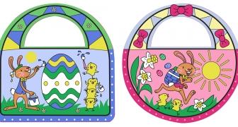 Pasen merchandise / Easter merchandise